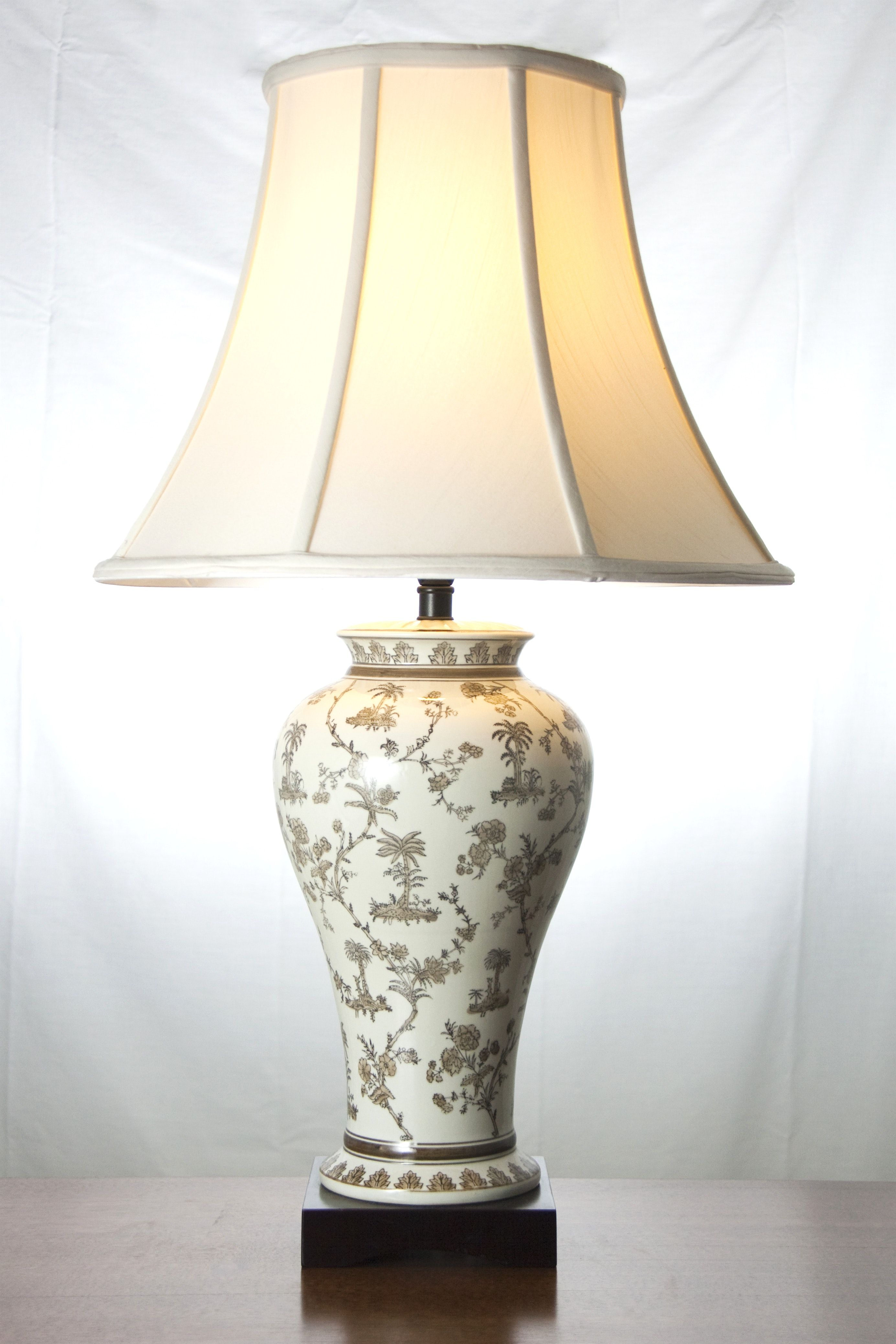 Beistelltisch Lampen Gelb Nachttischlampen Schlafzimmer