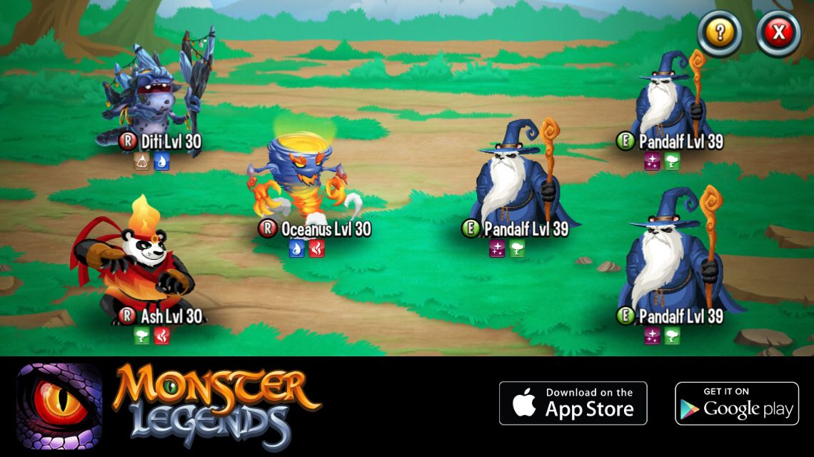 Pin by Nili Perlmutter on Halloween Monster legends game