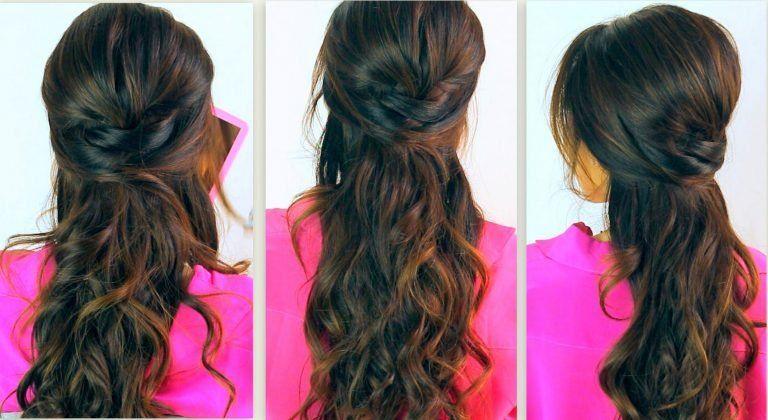 Einfache Frisuren Fur Den Alltag 40 Tolle Ideen Beauty Frisurentrends Zenideen In 2020 Frisur Hochgesteckt Hochsteckfrisuren Lange Haare Hochsteckfrisur