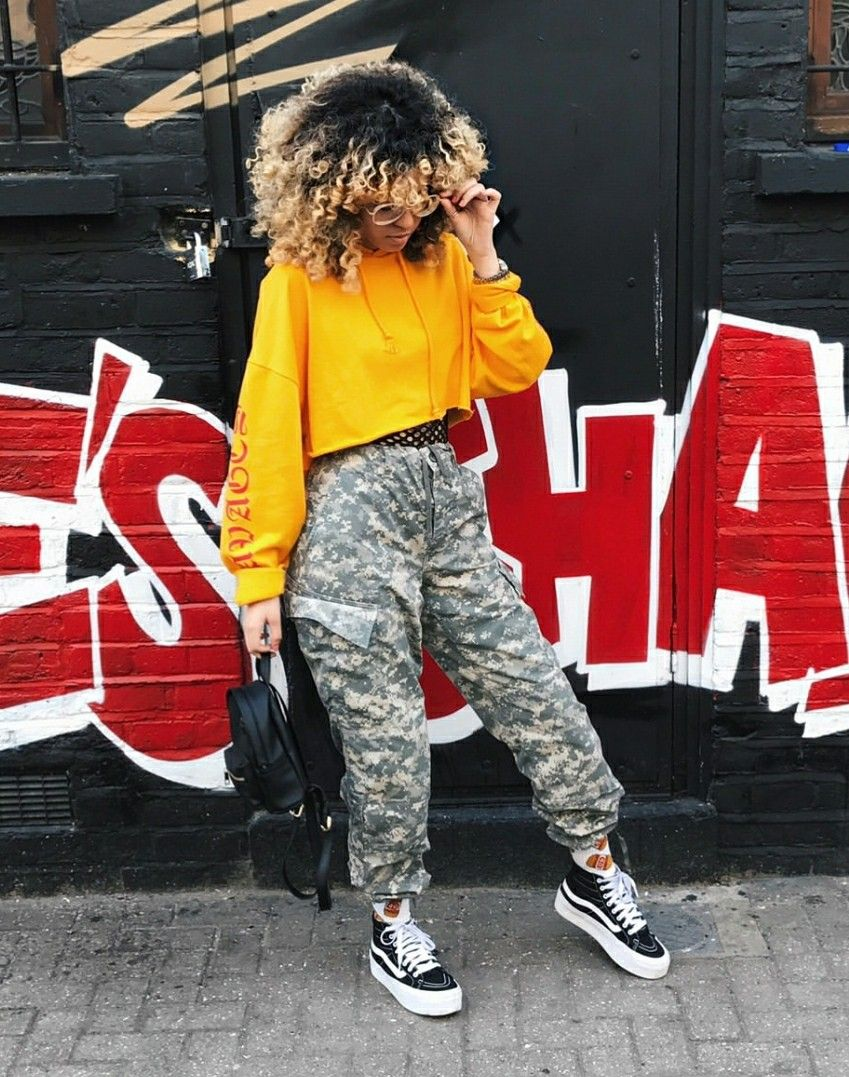 @taraivia | S T Y L E U2661 | Pinterest | Camo Pants Vans Sneakers And Camo