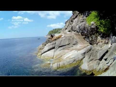 Thailand Property - Phuket exclusive luxury property - Real Estate Thailand