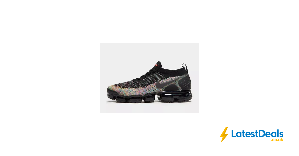new product b85cb 9afd2 Nike Air VaporMax Flyknit 2.0 Sizes 7 > 11 £127.50 with Code ...