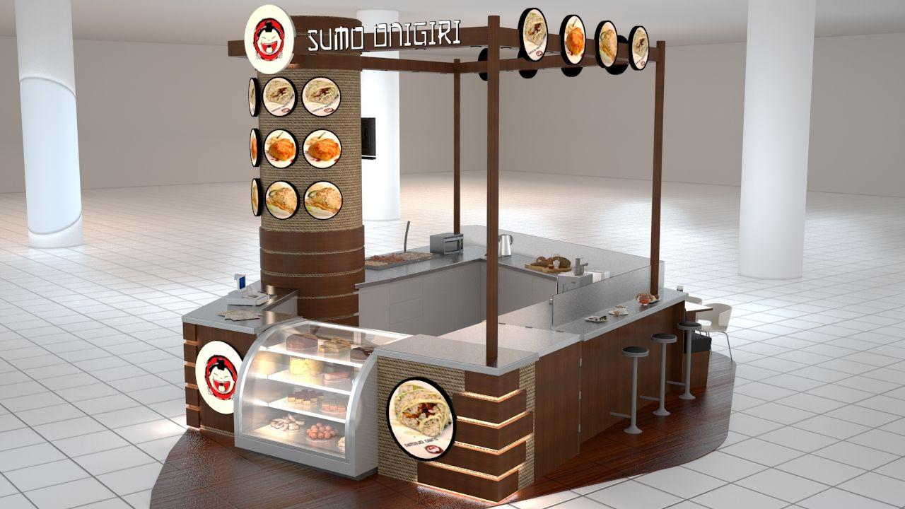 Kiosk Designer Video Marketing Affiliate Marketing