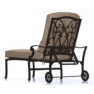 La-Z-Boy Outdoor -Halley Chaise Lounge