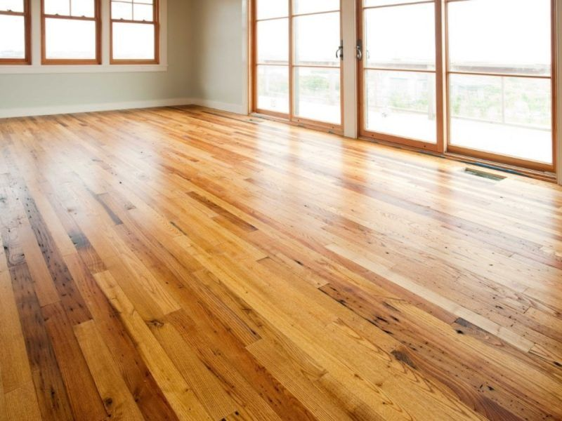 A Cesar Flooring Provides Its Customers Beautiful Floors Removal And Professional Installation Of Floor Hardwood Floors Rustic Flooring Cleaning Wooden Floors