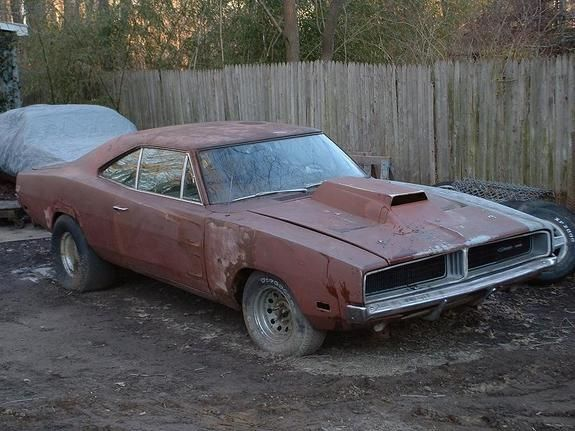 1969 Dodge Charger For Sale (06)
