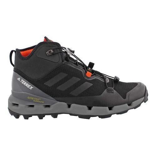 Hombre adidas Hiking Terrex Fast Gore TEX Surround Hiking adidas Zapatos Vista Gris 978c07