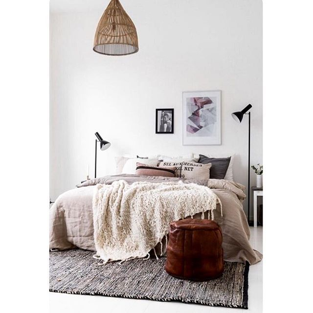 Who agrees this bedroom is awesome? #Interiors #modern #white #fashion #home #furniture #decor #beautiful #homedecor #interior #style #living #house #interiordesign #likes #instalove #design #decorating #followme #bedroom #colors #color #instagood #instacool