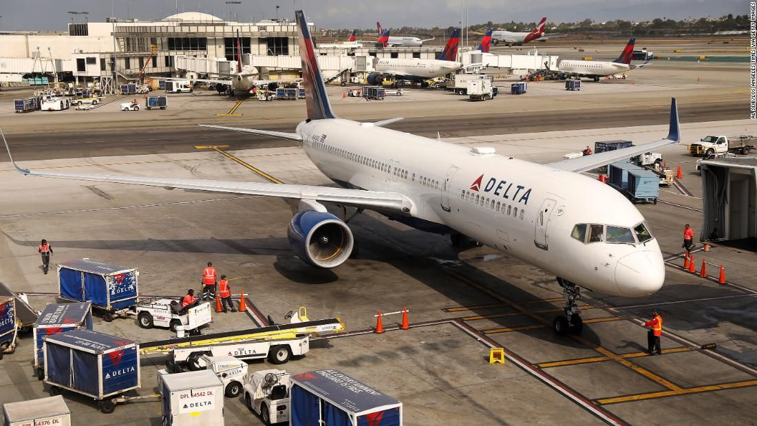 Delta debuts new boarding process Emotional support