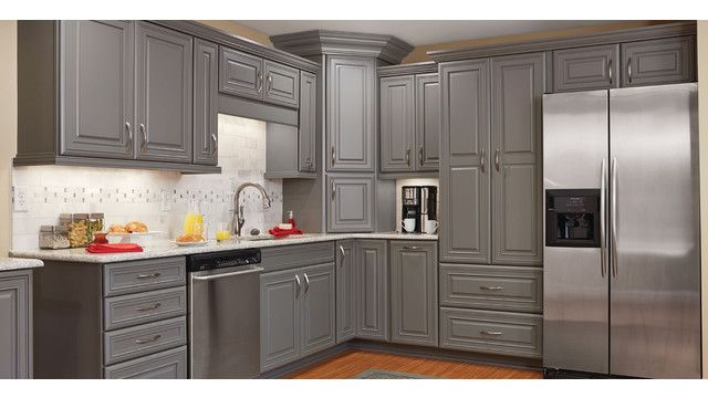 Kitchen Cabinetry From Mid Continent Cabinetry Cabinets And Countertops Beautiful Kitchen Cabinets Kitchen Cabinets Direct
