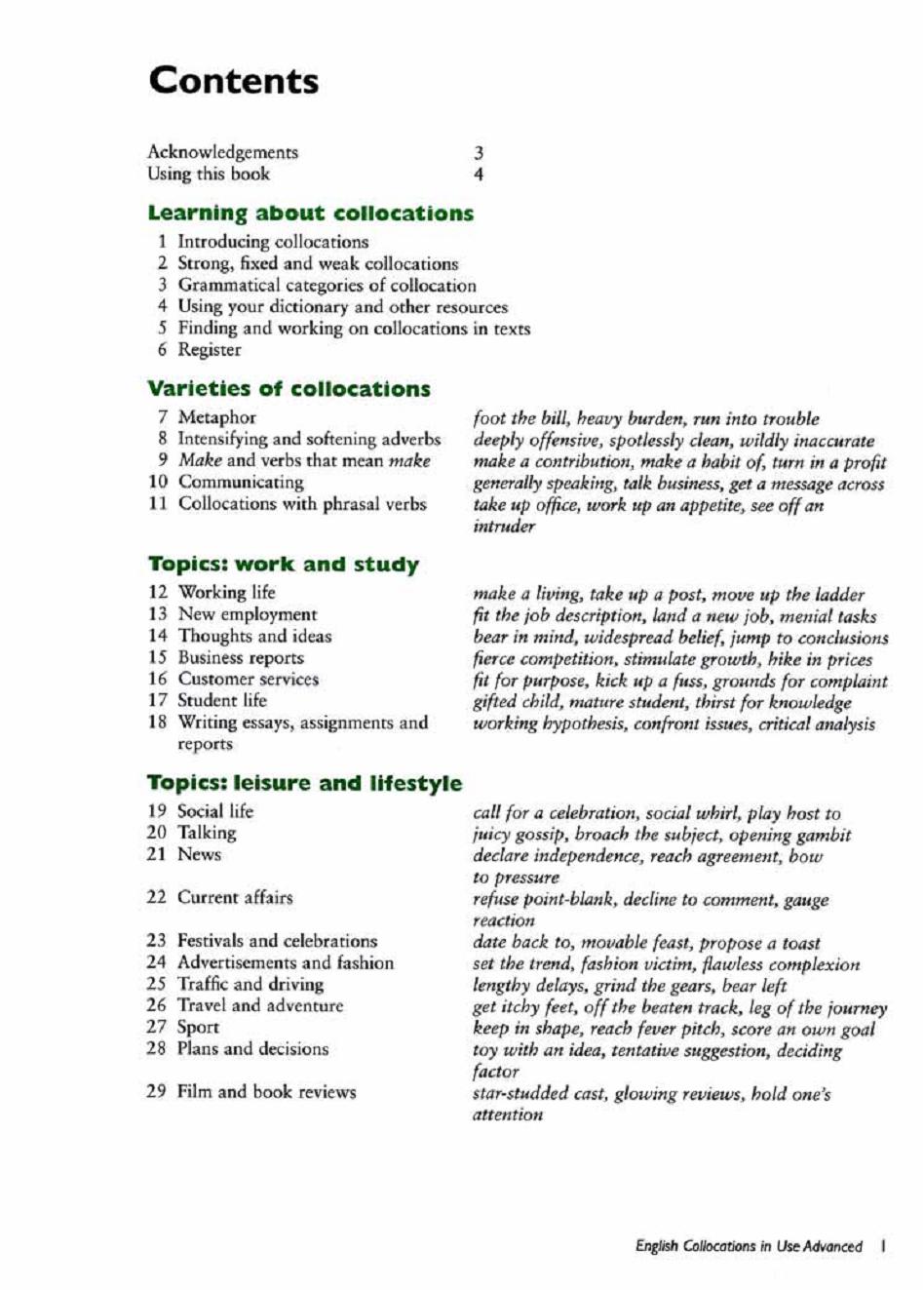 english collocations in use pdf free