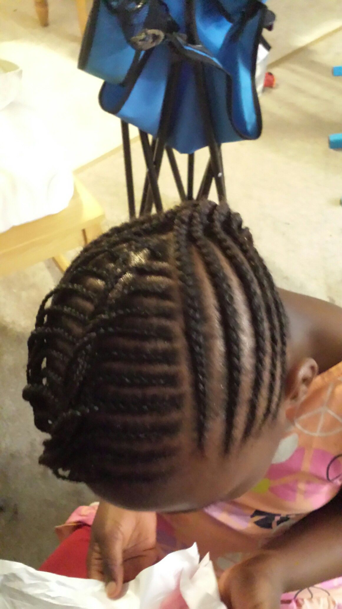 Cornrows hairstyles blonde bouffant hairstyle vintage pinterest