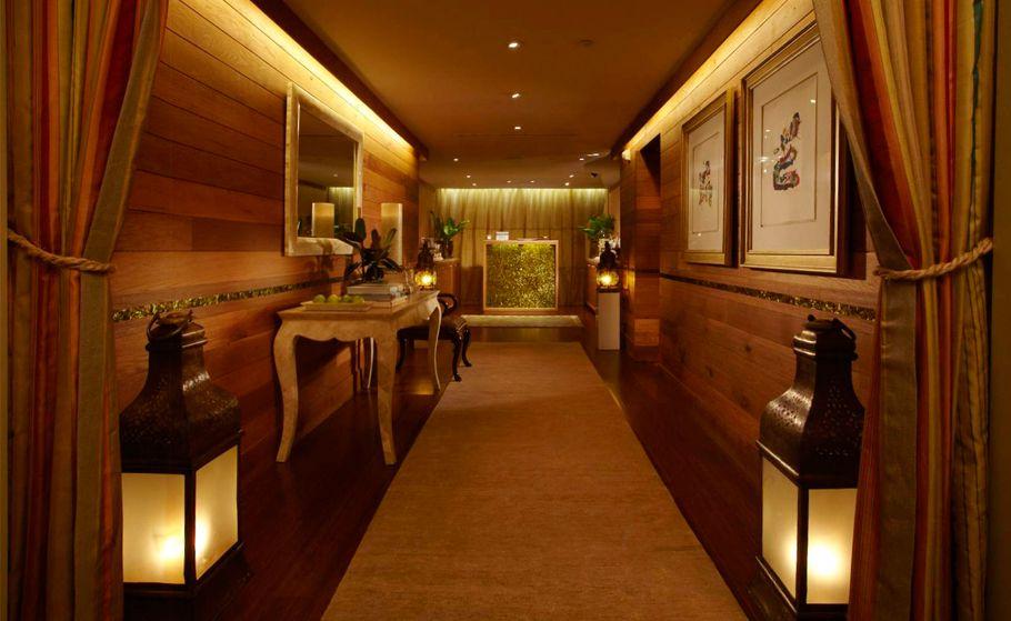Lighting Design Show Case by Light StudioLA