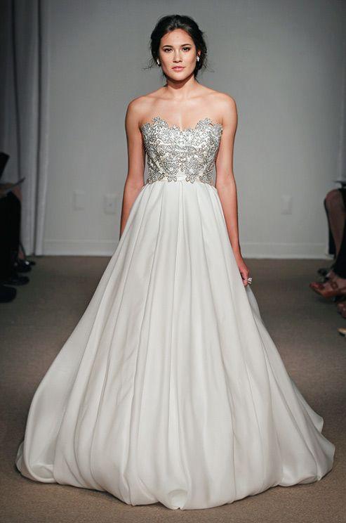Vanessa wedding dress