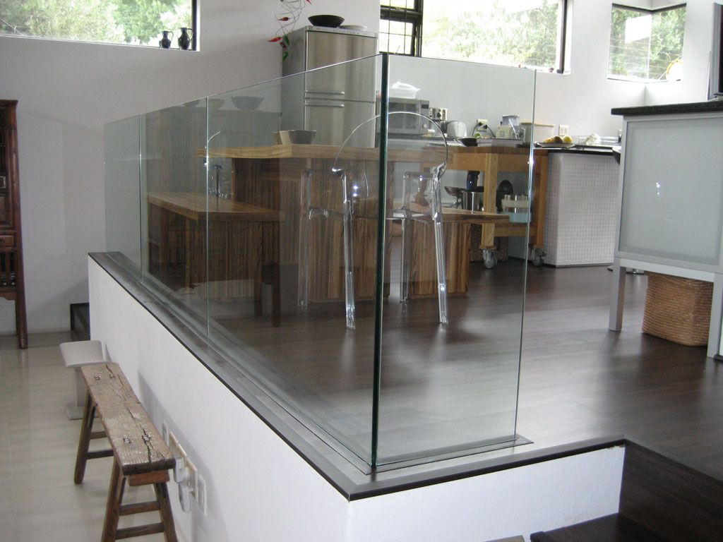 Best Frameless Glass Balustrade 7 Glass Railing Frameless 400 x 300