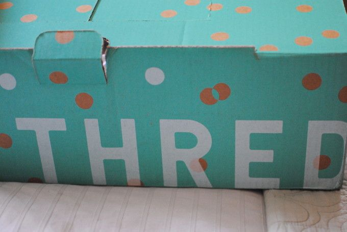 """Tips for Shopping at thredUP (How I """"Thrift"""" without Leaving Home!)"""