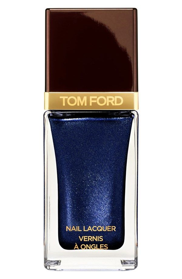 Tom Ford Spring 2015 Nail Lacquer