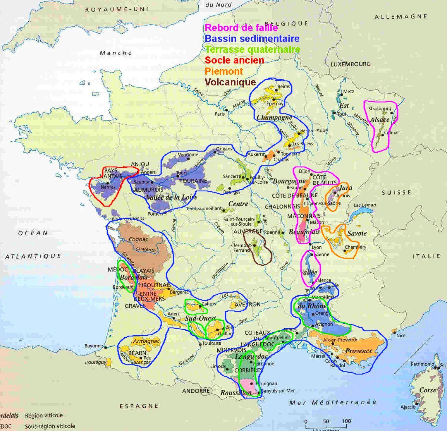 vignobles-de-france