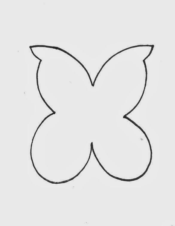 Schmetterling ~ Mobile (Schablone) | Ikebana | Pinterest | Ikebana ...