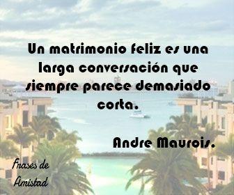 Frases De Aniversario De Andre Maurois Frases De Amor