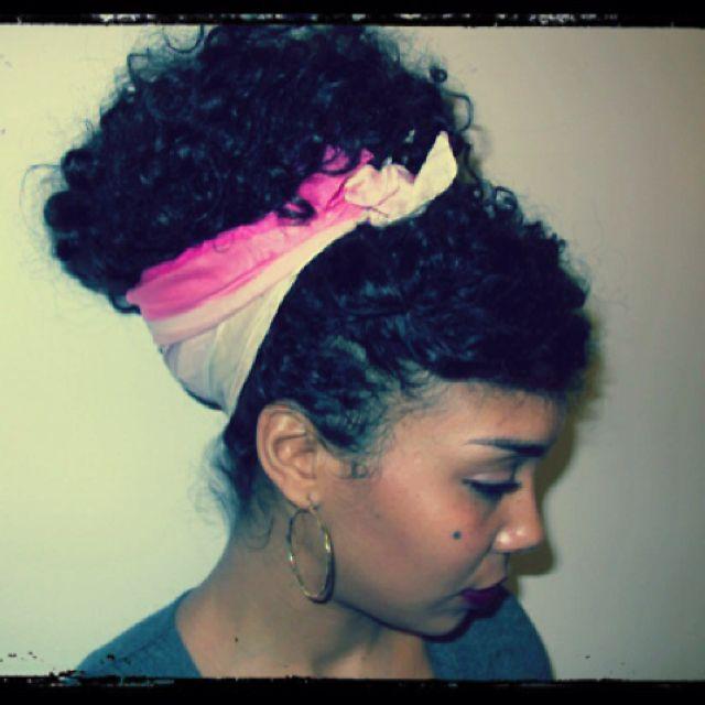 Curly locken gerat