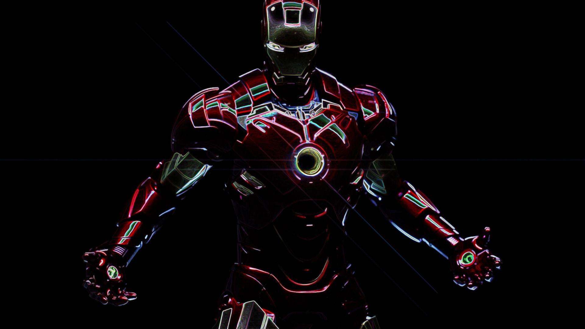All Iron Man Suit Wallpaper Phone i1f Pc 배경화면, 아이언맨, 마블