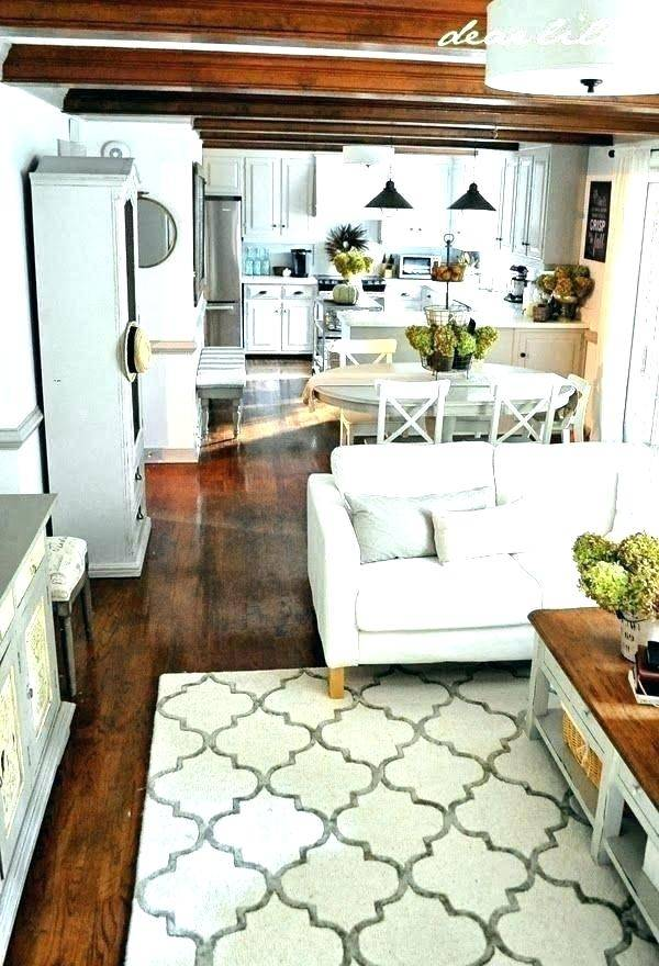 Small Living Dining Kitchen Room Design Ideas In 2020 Living Room Dining Room Combo Small Living Dining Dining Room Combo