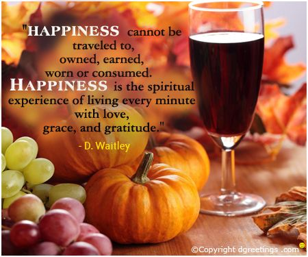 Beautiful Thanksgiving Quote Thanksgiving Pinterest