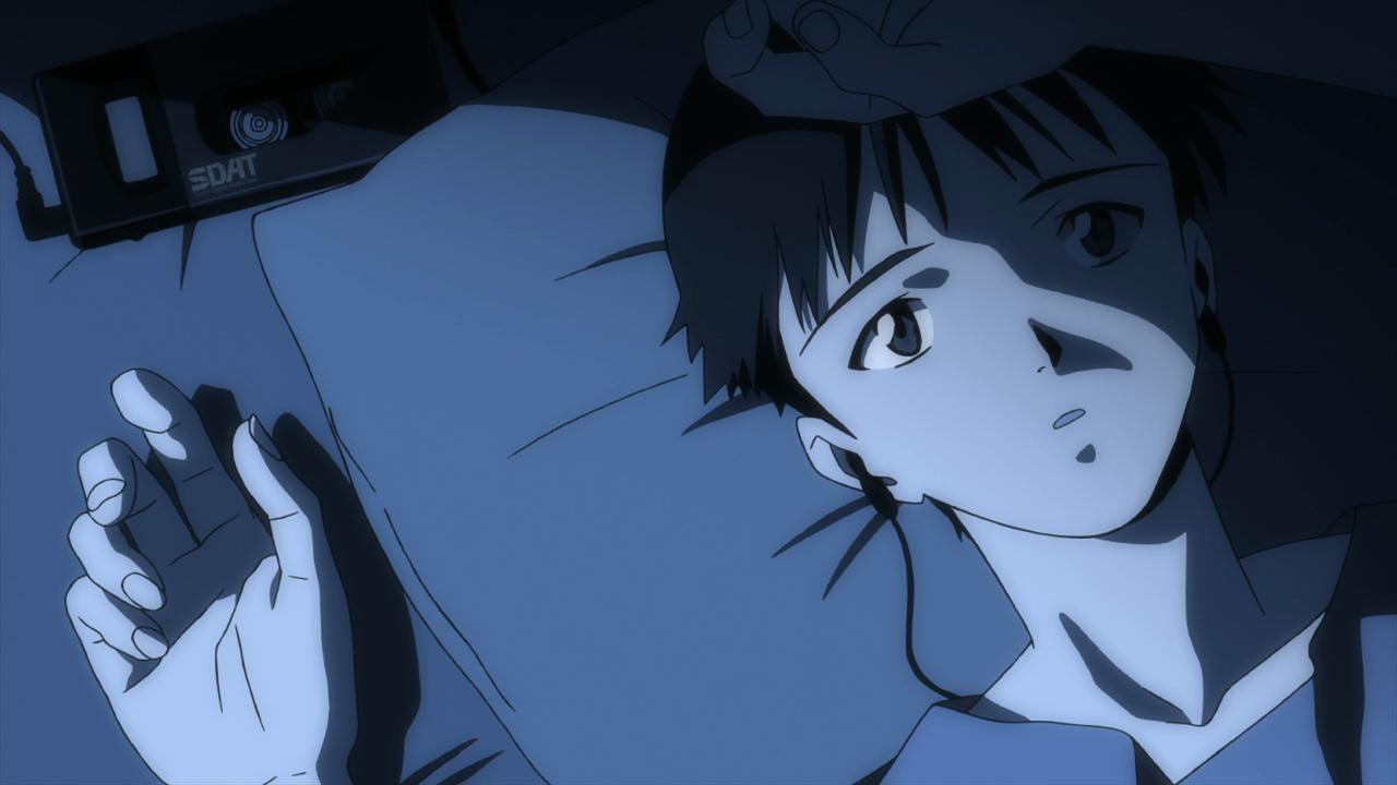 shinji ikari from 3.0 | Evangelion art, Neon evangelion, Evangelion shinji