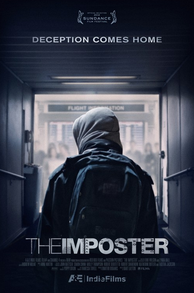 The imposter movies movie movie poster movie posters the imposter
