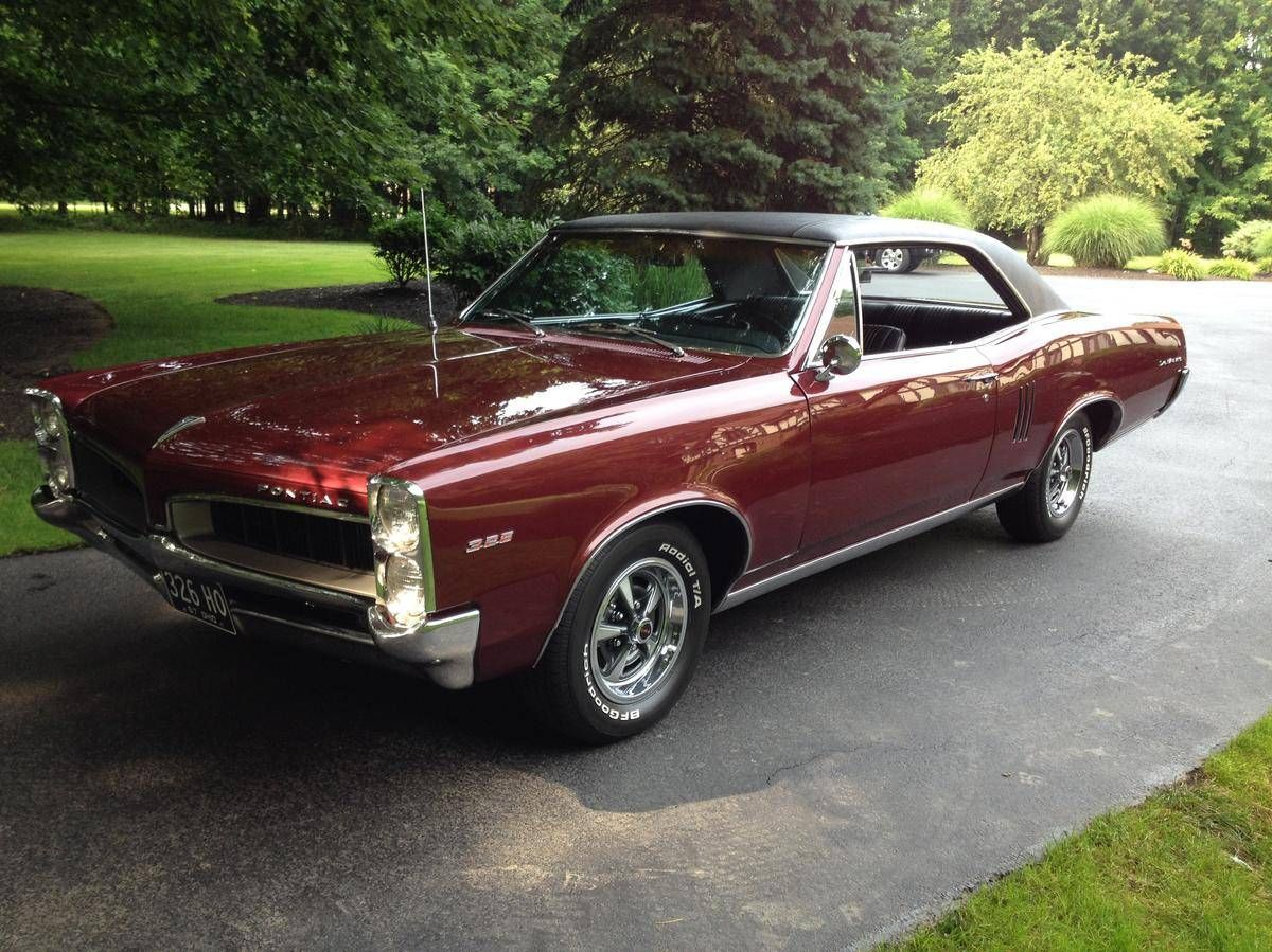 1967 Pontiac LeMans for Sale | unique and hot cars | Pinterest ...