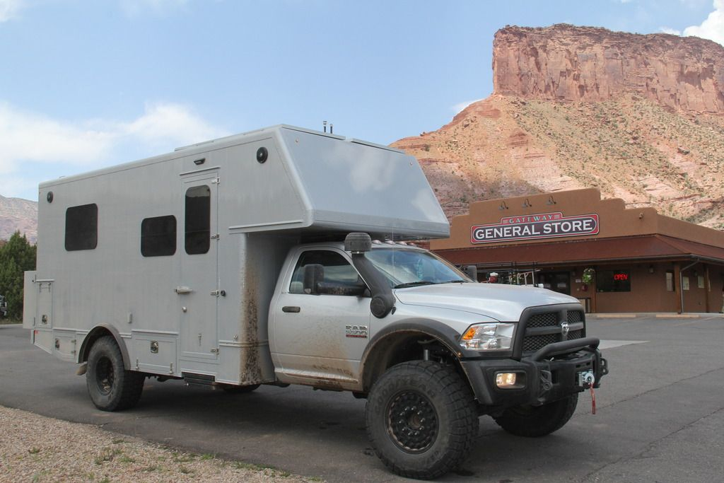 Dodge Ram 5500 Motorhome Page 6 Expedition Portal Expedition