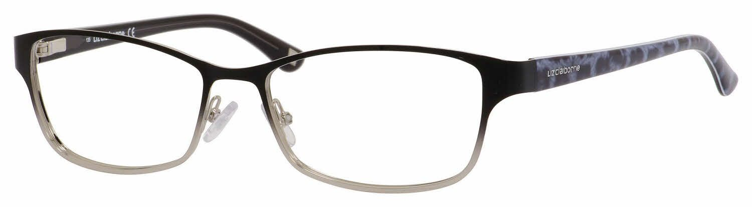 Liz Claiborne LC614 Eyeglasses | Liz claiborne, Eyeglass lenses and ...