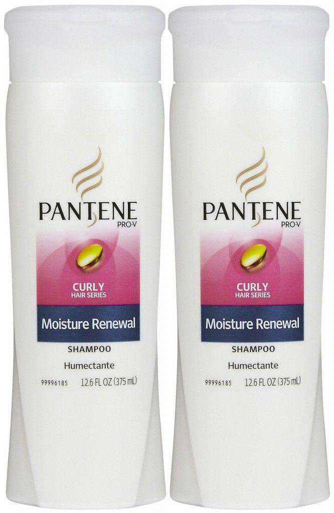 Free Pantene Shampoo & Conditioner at CVS!