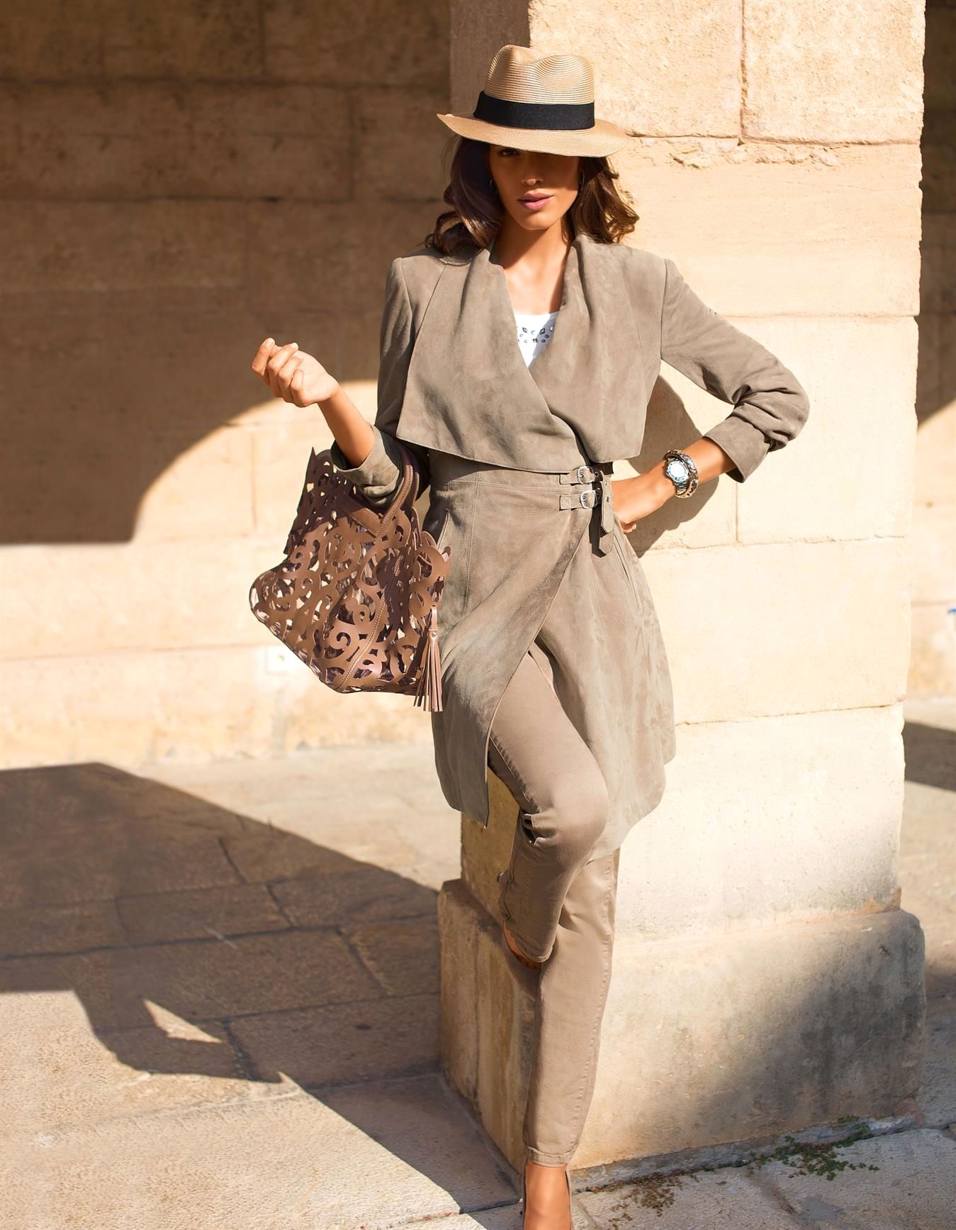 682c0cbaf 9 pasos esenciales para saber que ropa es perfecta para ti. Como Vestir Bien