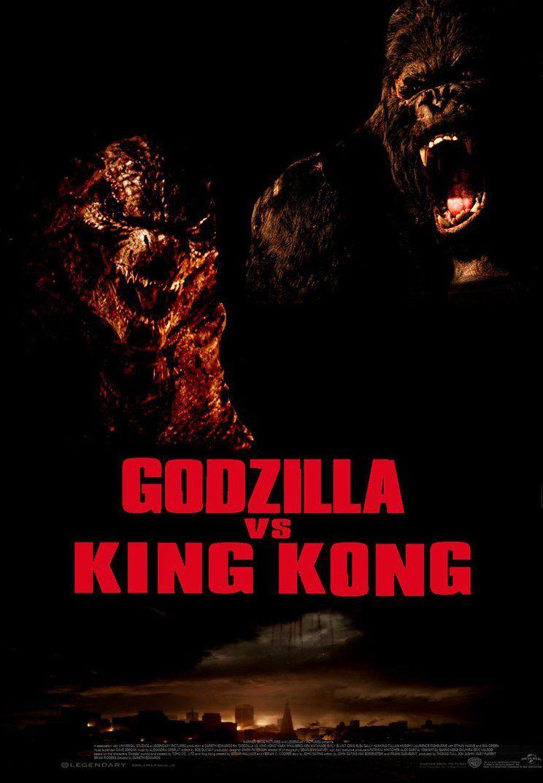 Browse art king kong vs godzilla godzilla vs kong movie