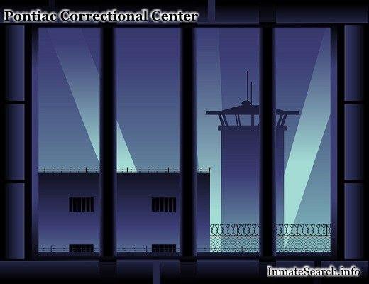 Pontiac correctional prison inmates pontiac correctional center