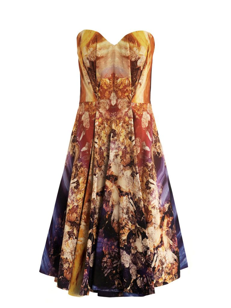 Amazing MCQ Alexander McQueen dress from @MATCHESFASHION.COM.COM £1210