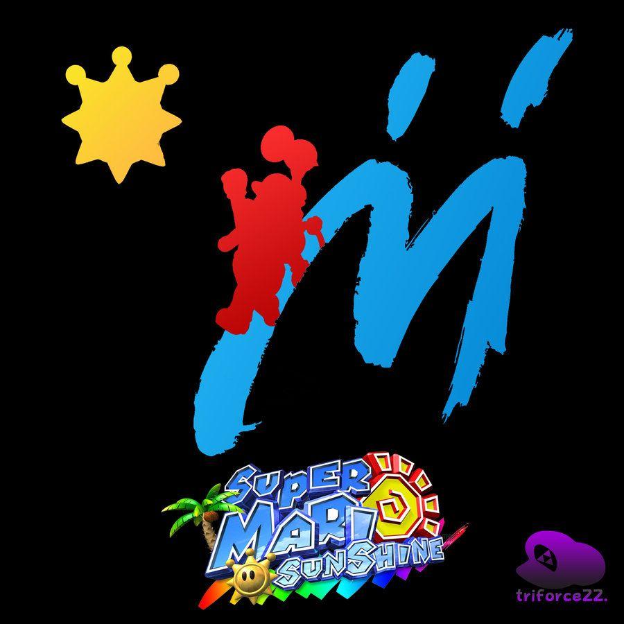 Super Mario Sunshine OST by TriforceZZ on deviantART