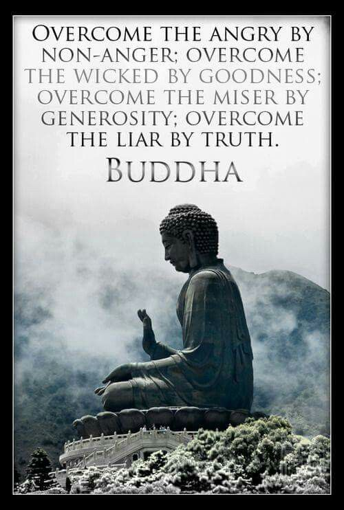 Buddha Quotes  Suddenly I See Miser In Misery