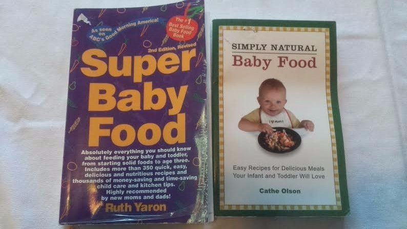 Super Baby Food, 2nd Revised Edition by Ruth Yaron with ...