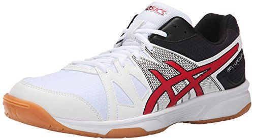 ASICS Mens GELUpcourt Indoor Court Shoe >>> Want additional
