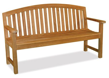 Giverny Bench From Thos Baker Previously Smith And Hawken
