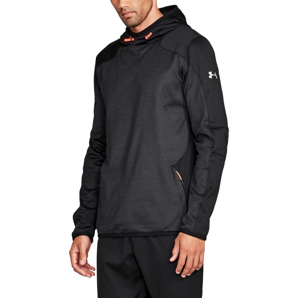 b50c743c087 Under Armour Reactor Pull Over Hoodie
