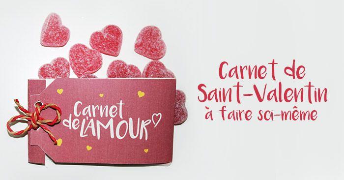 Idee Cadeau Saint Valentin A Faire Soi Meme Idee Cadeau Saint