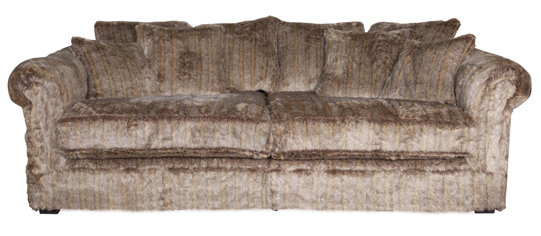 Sofa Sacramento Brown Bond Rofra Home Meubelen En Interieur Accessoires