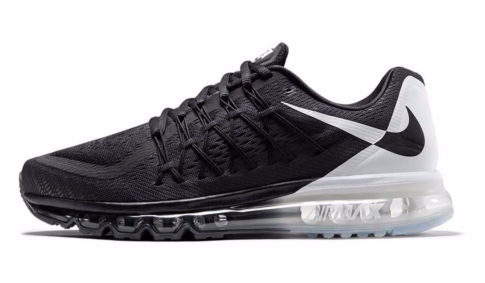 nike air max 2015 dos mens running shoe