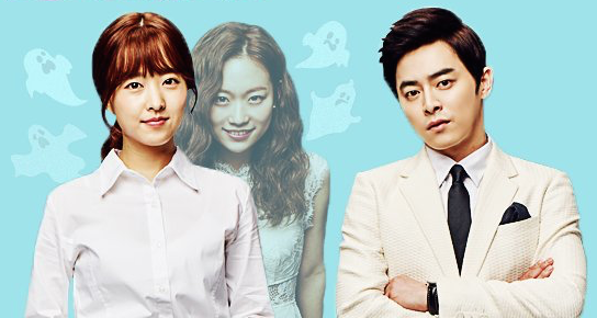 Totally was rooting for the ghost #ohmyghost