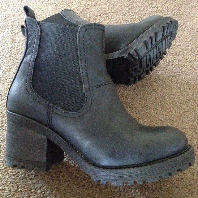 Bullboxer Shoes From @Kaylee McEwan