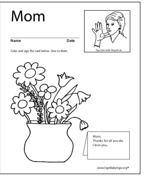 Pin by Sign Baby Sign #ASL #TeachingResources on Teachers